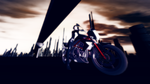 Moto Bike GL FX by motoko-chroma