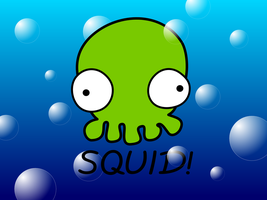 SQUID by idolminds