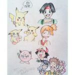 Pokemon by ashlee1203