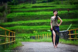 green hills by widjita