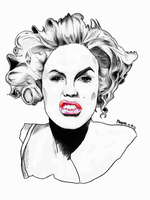 P!nk by Mapos