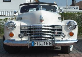Cadillac III by vw1956stock