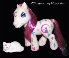 Untitled MLP Custom by kaikaku