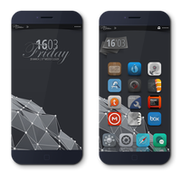 LT HV5 and HV2 Widget by vidski23