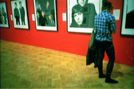 Beatles to Bowie Exhibition_02 by holgadisco