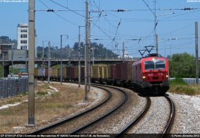 Multiple of 4700 with a big TECO 220612 by Comboio-Bolt