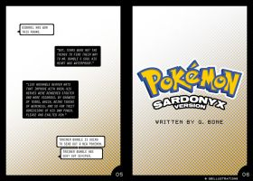 PKMNSV - Page 05 and 06 by GBIllustrations