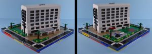 Micropolis Hotel by darkwolf95