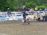 34 goshen rodeo by dragon-orb