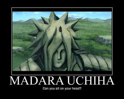 Madara is talented by Faeries-And-Phantoms