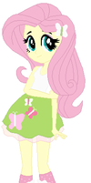 Fluttershy by cooleevee759