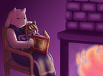 Story Time by Ani-Sempai
