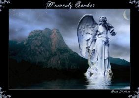 Heavenly Somber by silentfuneral