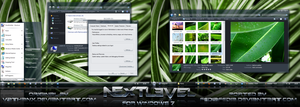 NEXTlevel port for Win7 by fediaFedia
