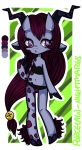 Draw To Adopt Moolet - Open by Porcelain-Nightmares