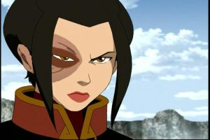 Azula by BlackDiamond13