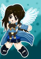 Rinoa by moonshadebutterfly