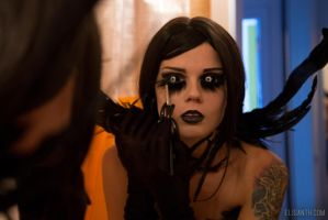 Corvus BTS by Elisanth