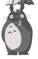 Totoro by AudioBrew