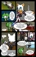 Children of Chaos: Page 57 by MaybeKaybe