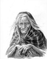 Old Hag by TurnerMohan