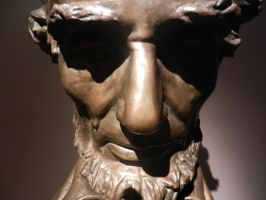 Abraham Lincoln by Flaherty56