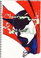 Spawn by ThatCrookedMind