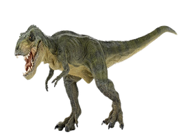 T-REX PNG stock by LavitaDistress