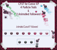 CP37 CursorXP Follower  Trail by TNBrat