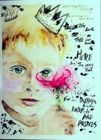 Little Prince by freemarie4sale
