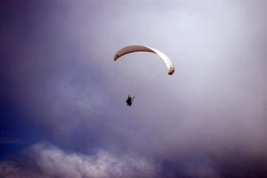 Paraglide by aaaaaight