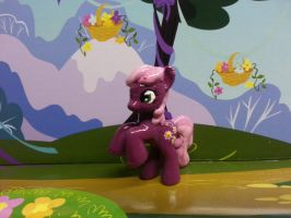 Cheerilee Blind bag by balthazar147