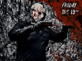 Friday The 13th by R-iel