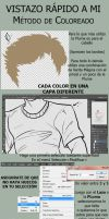 Tutorial Pt.3 Para Colorear by nupao