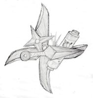 Weapons by ShesGotTheAwesome