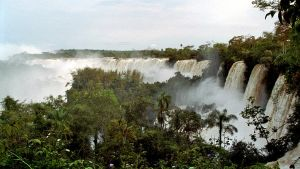Cataratas do Iguazu by chibimegami
