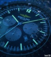 Breitling watch2 by svenart