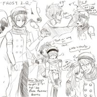 Frost 2.0 by Ruuriri