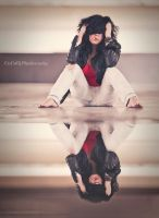 Mad World by cocobi-lens