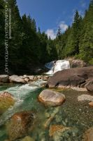 Lower Falls by guitarjohnny