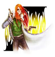 badou by dr-kelso