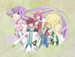 Tales of Graces f by Rereska