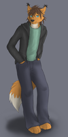The Art Of by Hipster-Coyote