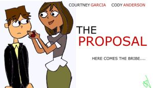 The Proposal by 1000GreenSun