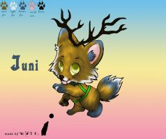 juni by TheWolfMadness