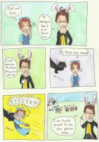 Italy in wonderland - Page 26 by CaptainAki13