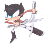 Jack in Attack on Titan by sonic4ever760