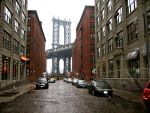 Manhattan Bridge by gat3