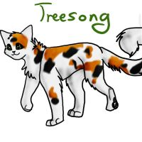 Request - Treesong by GingerFlight