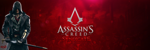 Assassins Creed Syndicate Header by tRiBaLmArKiNgS